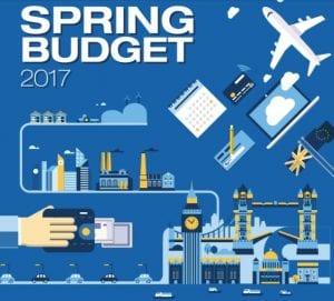 Spring Budget 2017