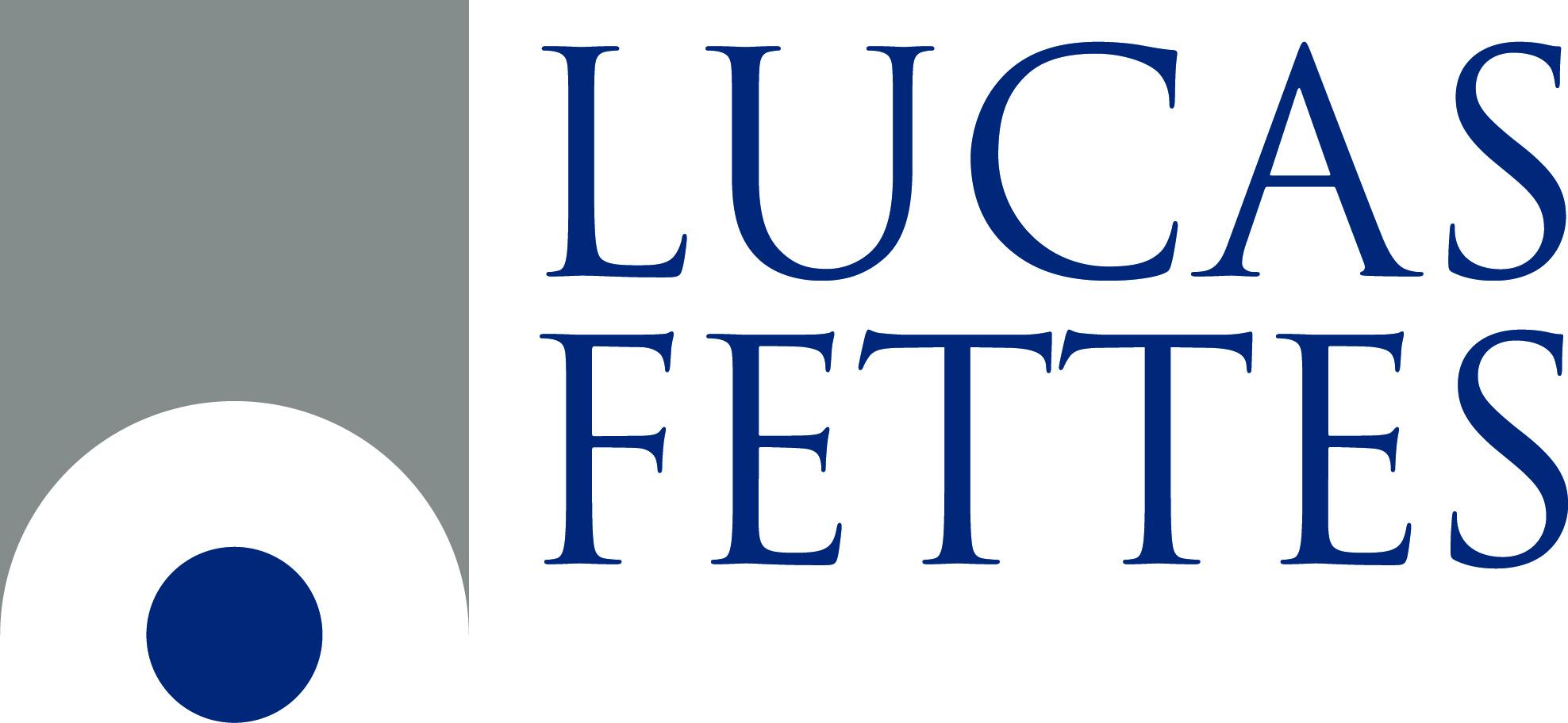 Lucas Fettes Logo