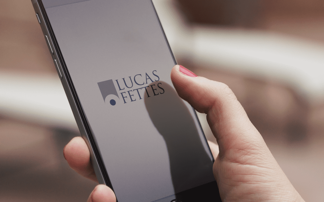 Introducing the Lucas Fettes Wealth Management Portal