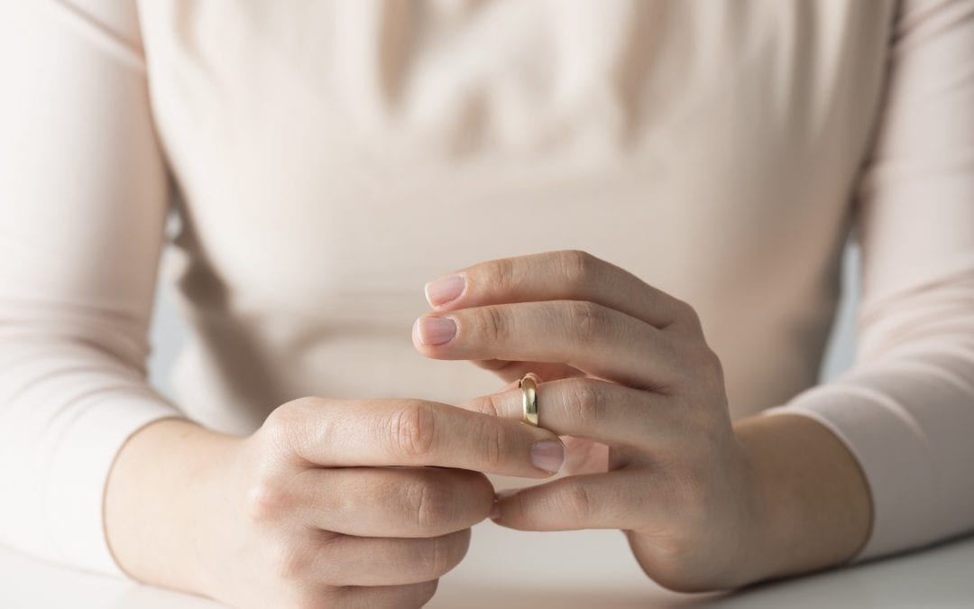 Separation and divorce: Handling the breakdown of a marriage or civil partnership