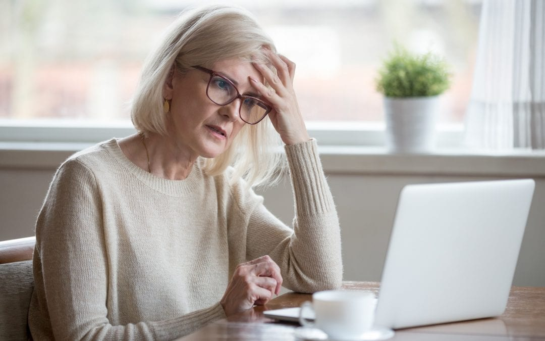 10 common financial planning mistakes