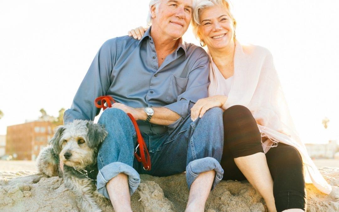 Key retirement considerations when reaching 55