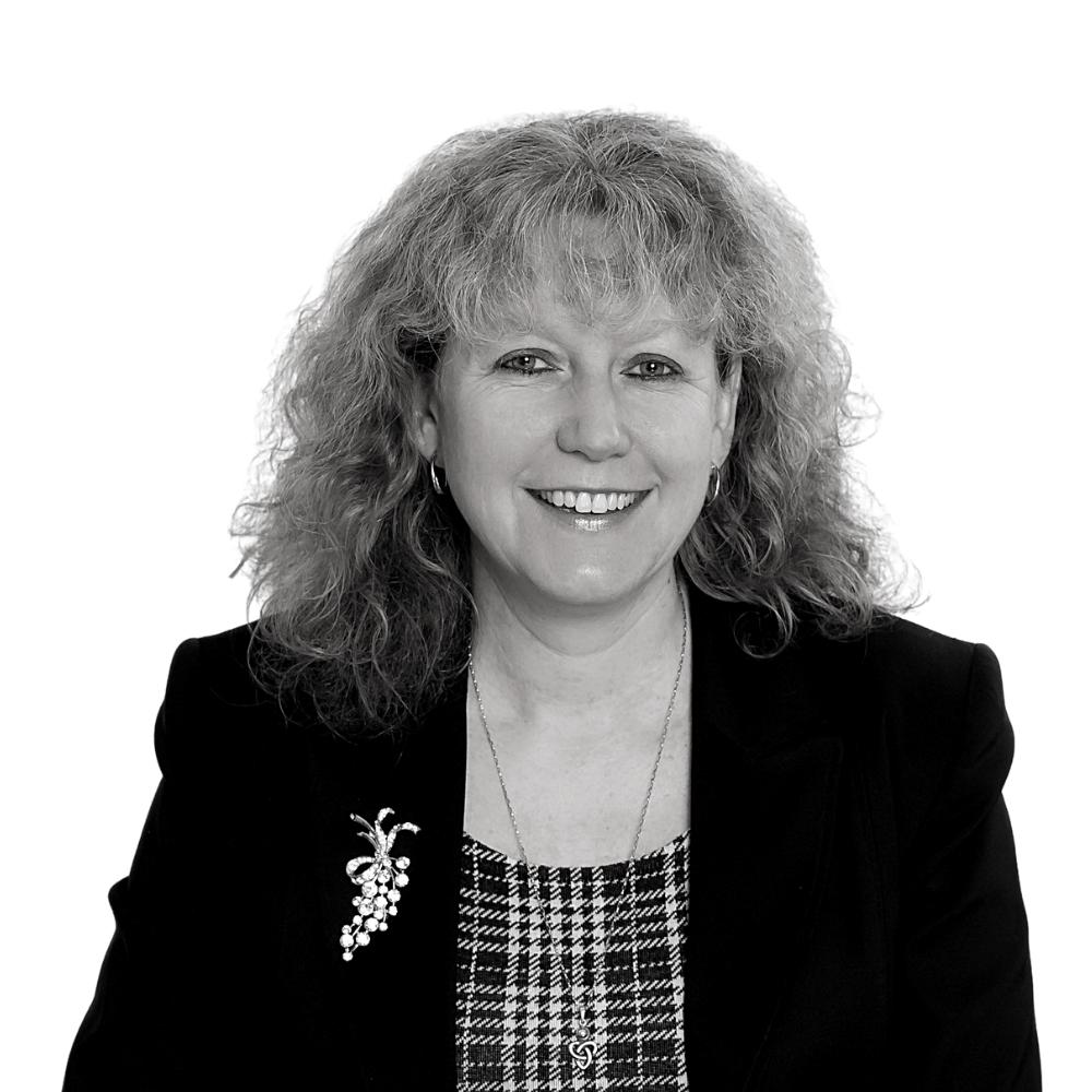 Elaine Hayes