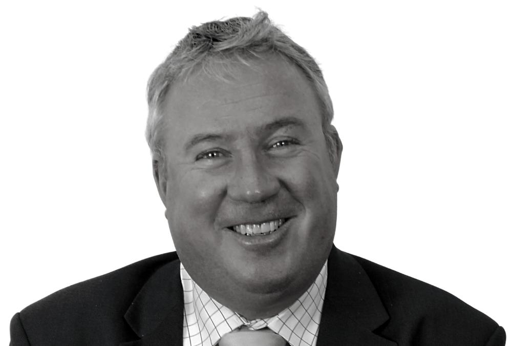 Have you met Graham Moore?